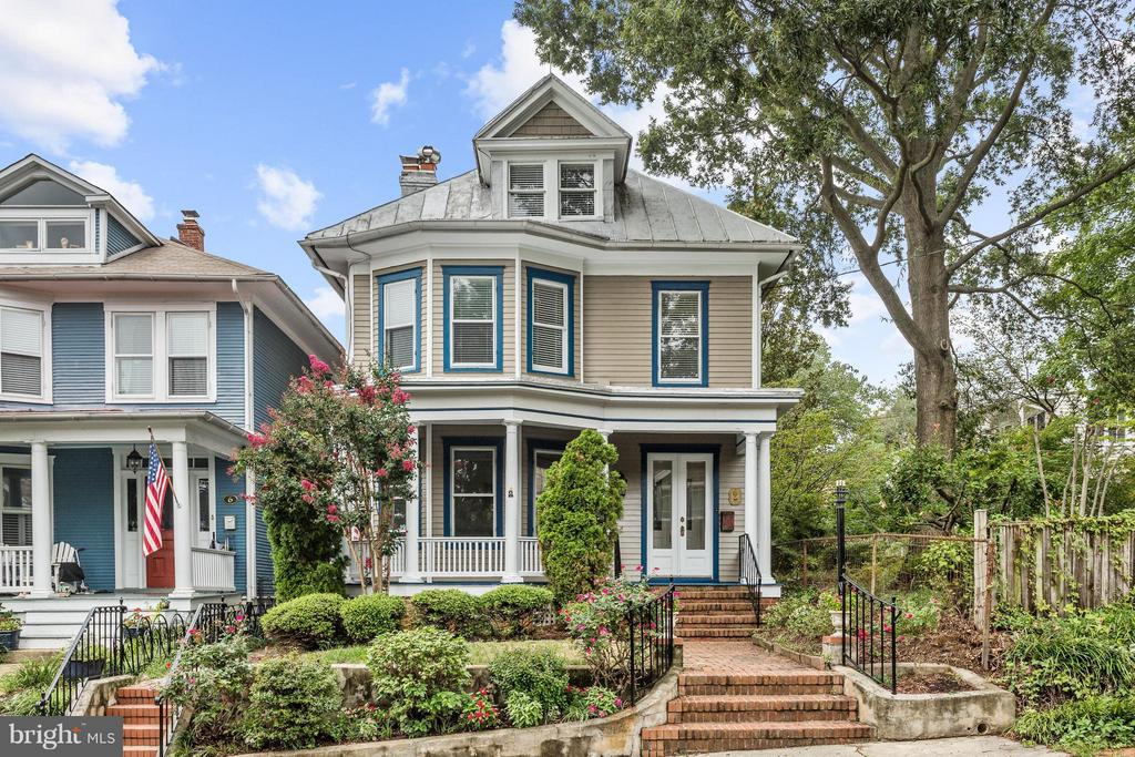 4  REVELL STREET, Annapolis, Maryland