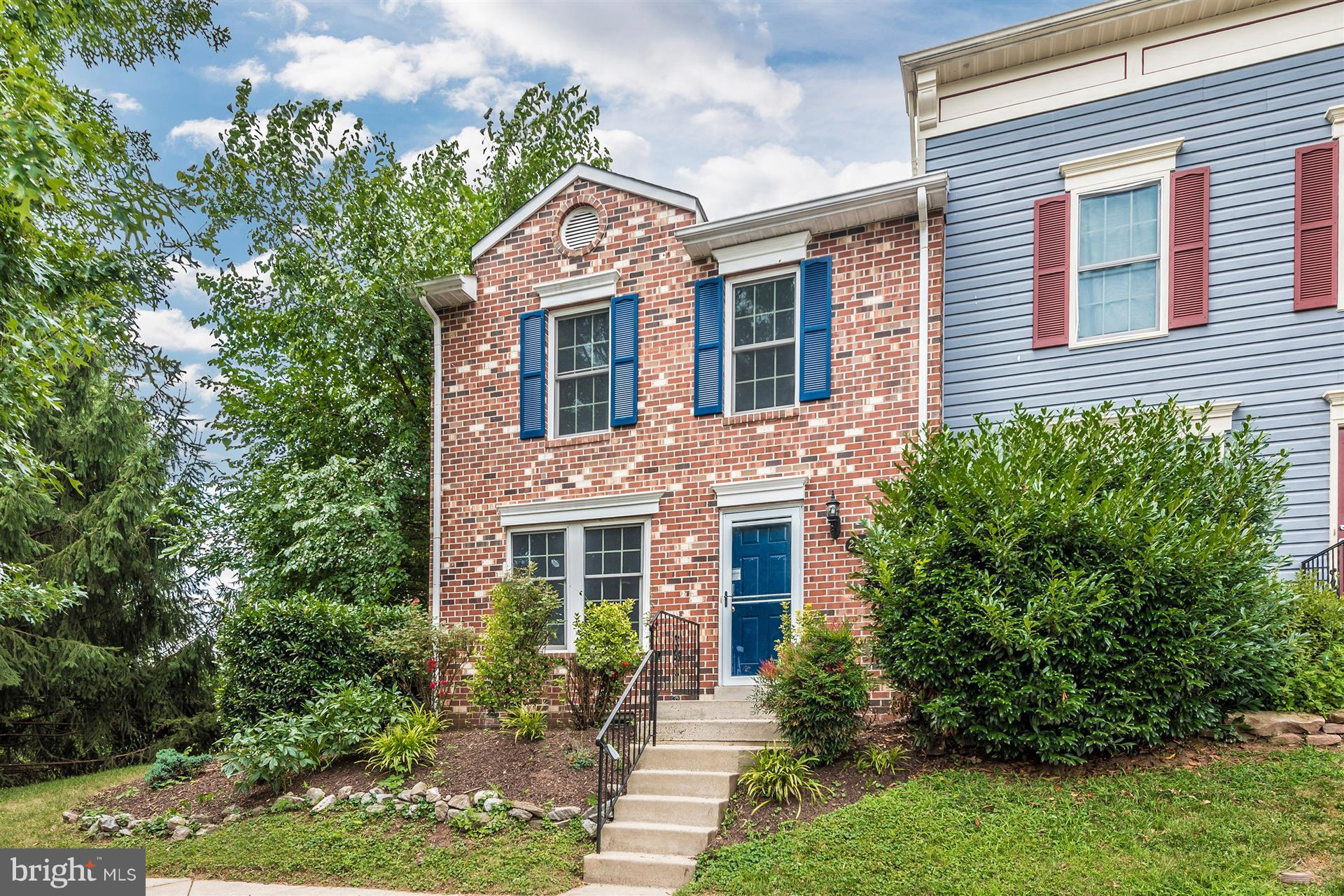 2240 PALACE GREEN TERRACE W, FREDERICK, MD 21702