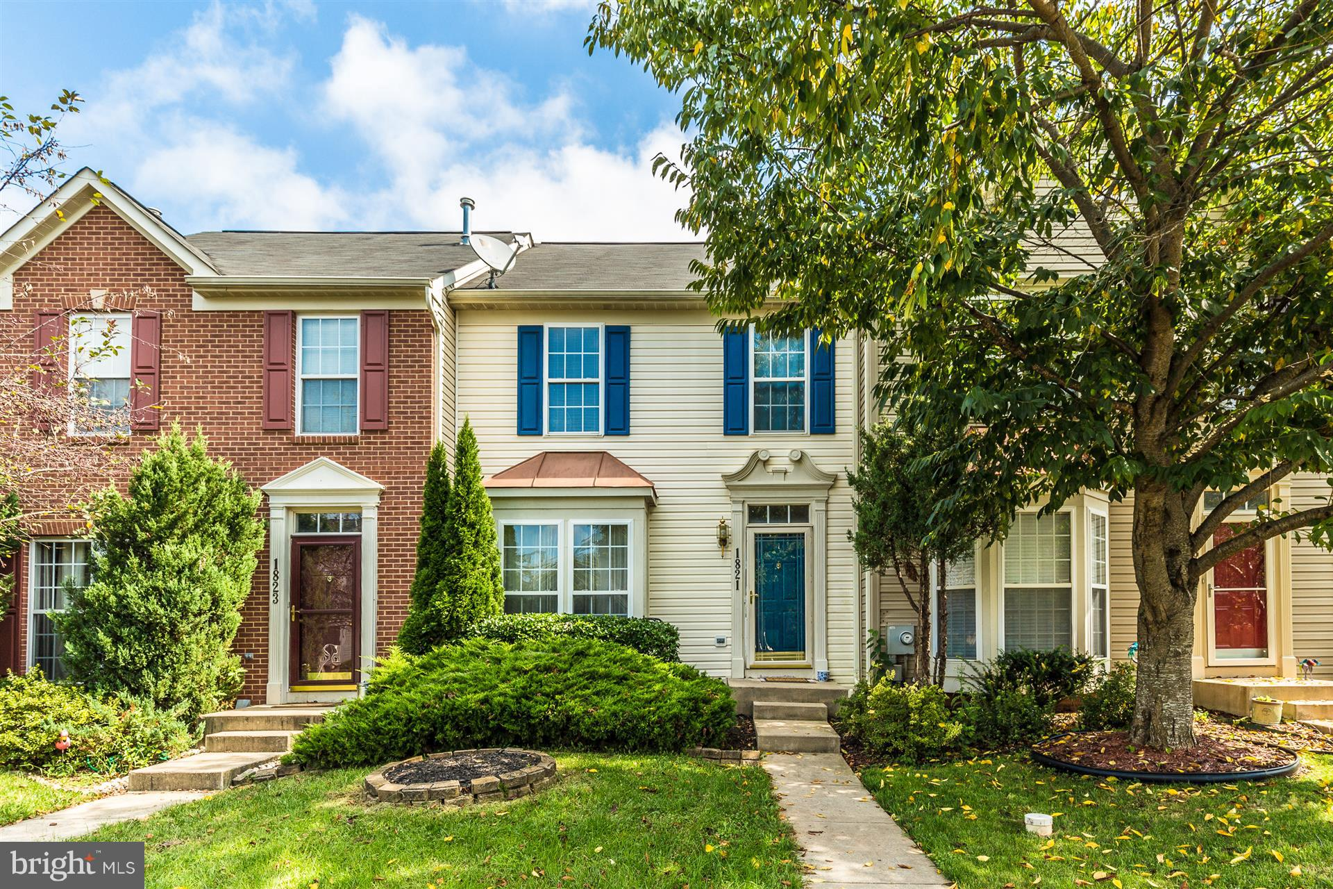 1821 COUNTRY RUN WAY, FREDERICK, MD 21702