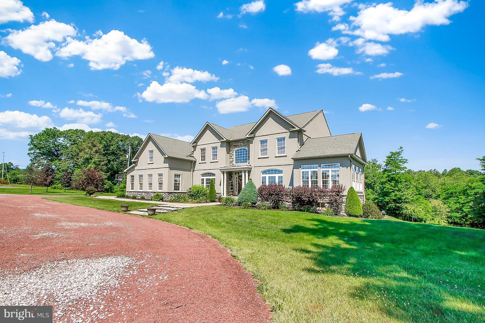 2175 COLD SPRINGS ROAD, ORRTANNA, PA 17353
