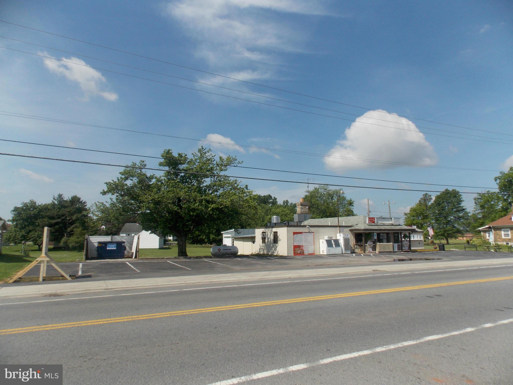 454 Baltimore Street, Taneytown, MD 21787