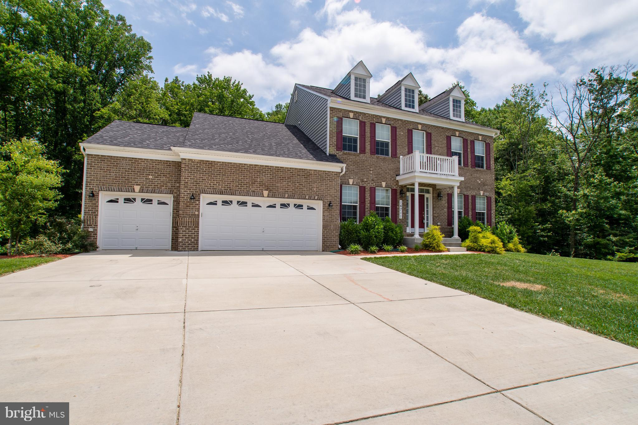 16711 ROLLING TREE ROAD, ACCOKEEK, MD 20607