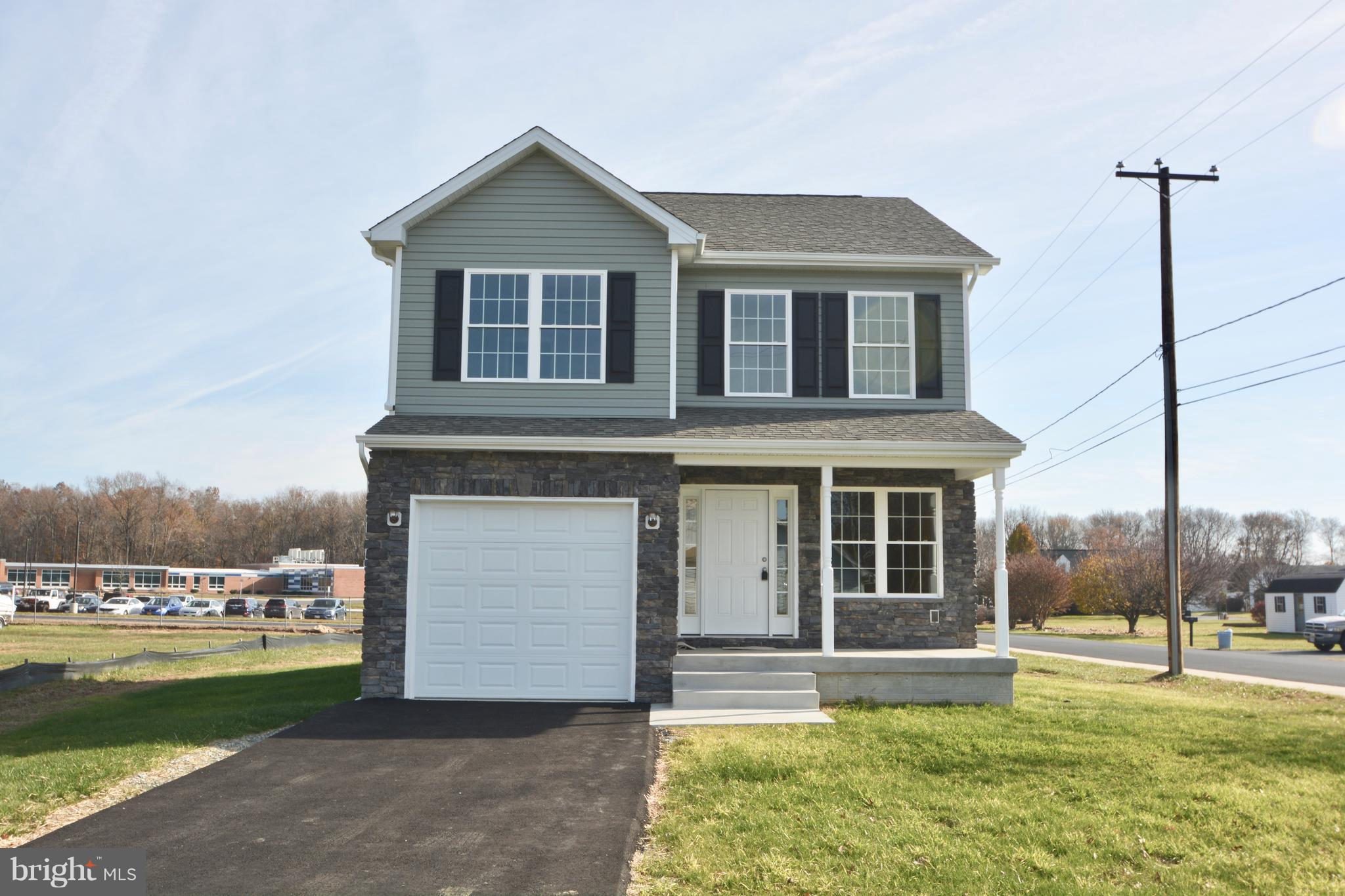 119 CECIL AVENUE, PERRYVILLE, MD 21903