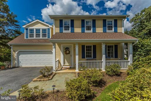 1606 Gibbons, Point Of Rocks, MD 21777