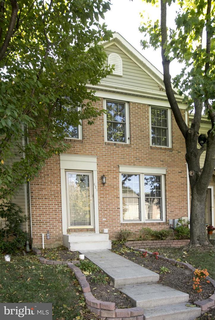 421 Woodhill Drive   - Baltimore, Maryland 21117