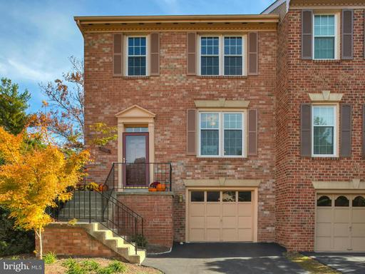 5937 Woodfield Estates, Alexandria, VA 22310