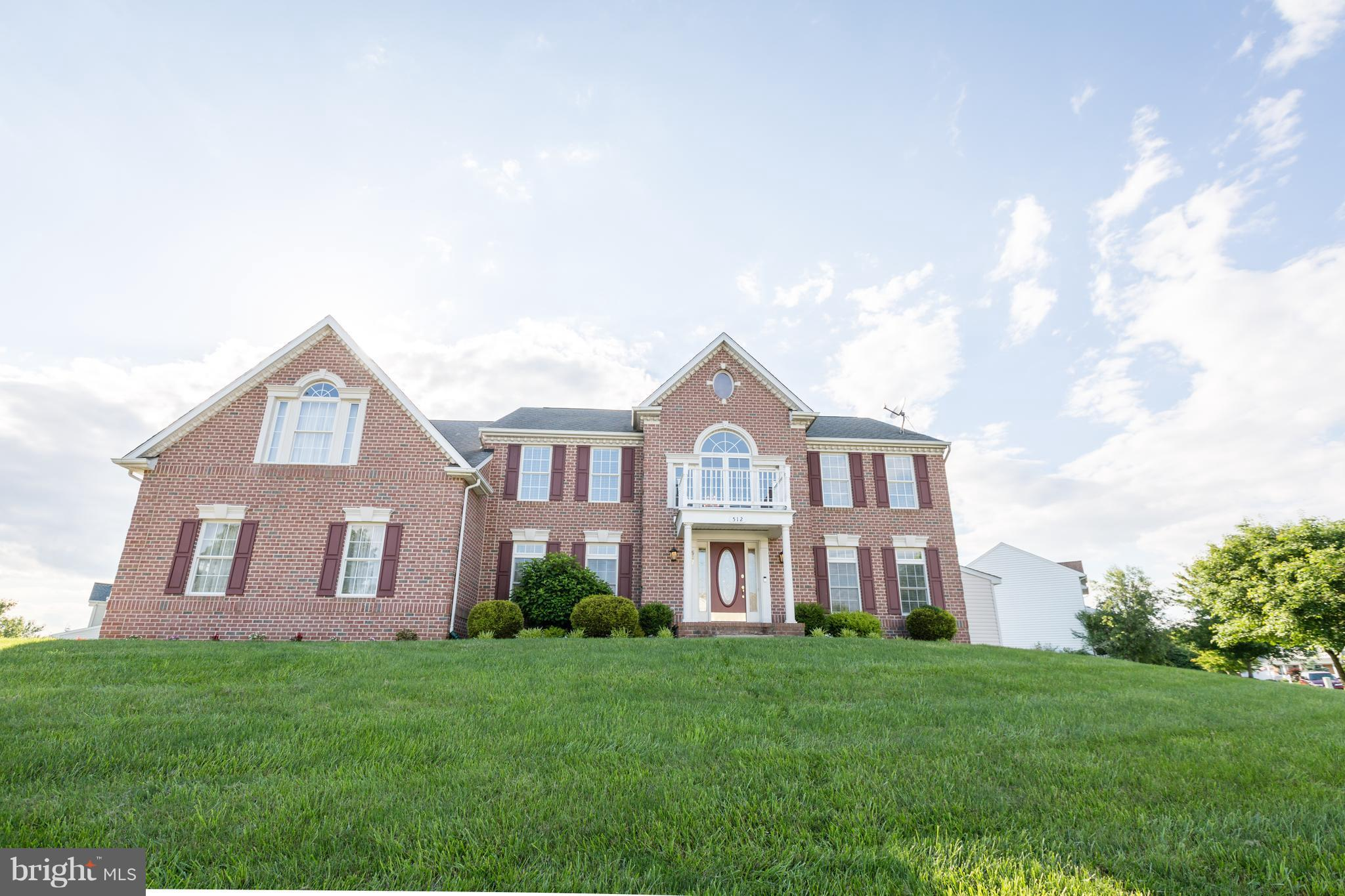 512 CEDAR POINT DRIVE, PERRYVILLE, MD 21903