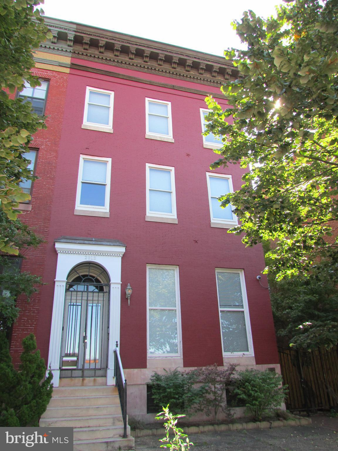 2313 MARYLAND AVE, BALTIMORE, MD 21218