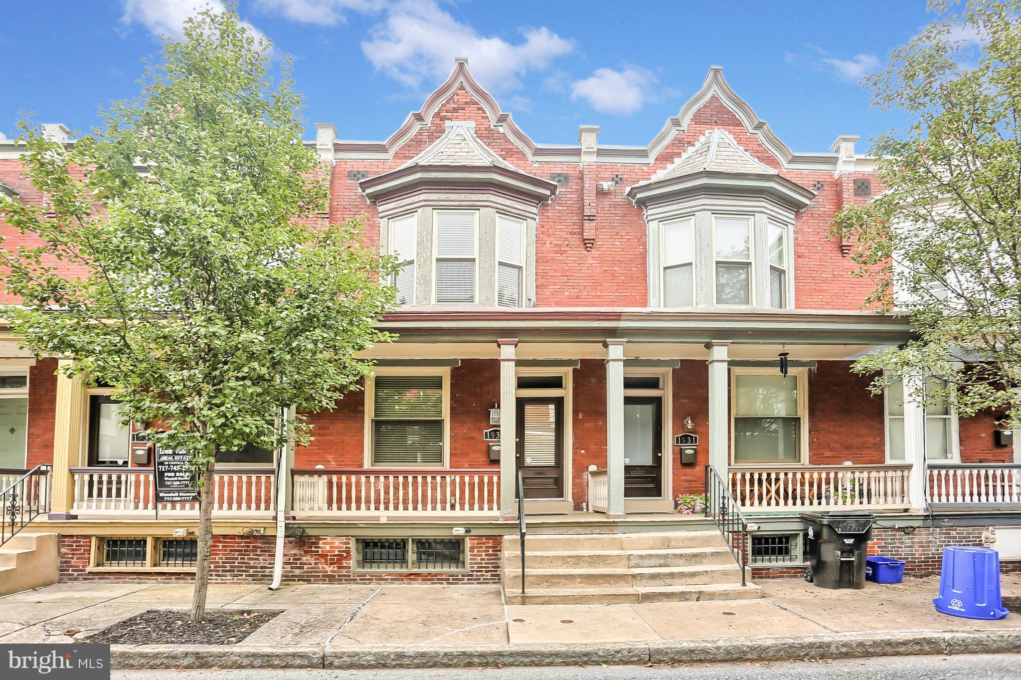 1933 PENN STREET, HARRISBURG, PA 17102