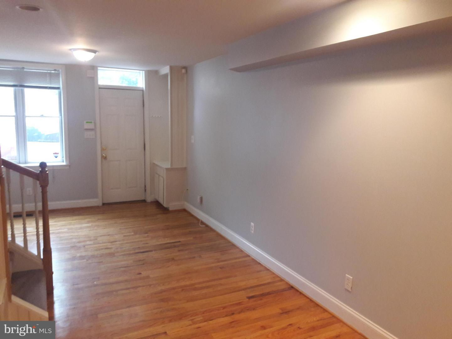 2307 Foster Avenue   - Baltimore City, Maryland 21224