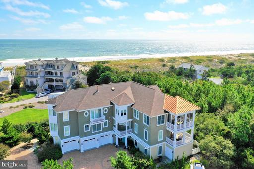 HALL AVENUE, REHOBOTH BEACH Real Estate