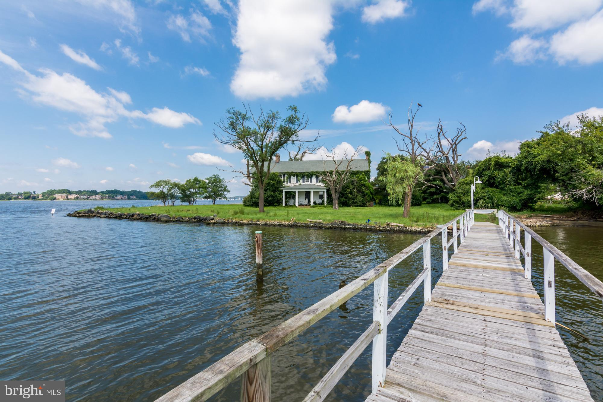 400 FERRY POINT ROAD, ANNAPOLIS, MD 21403