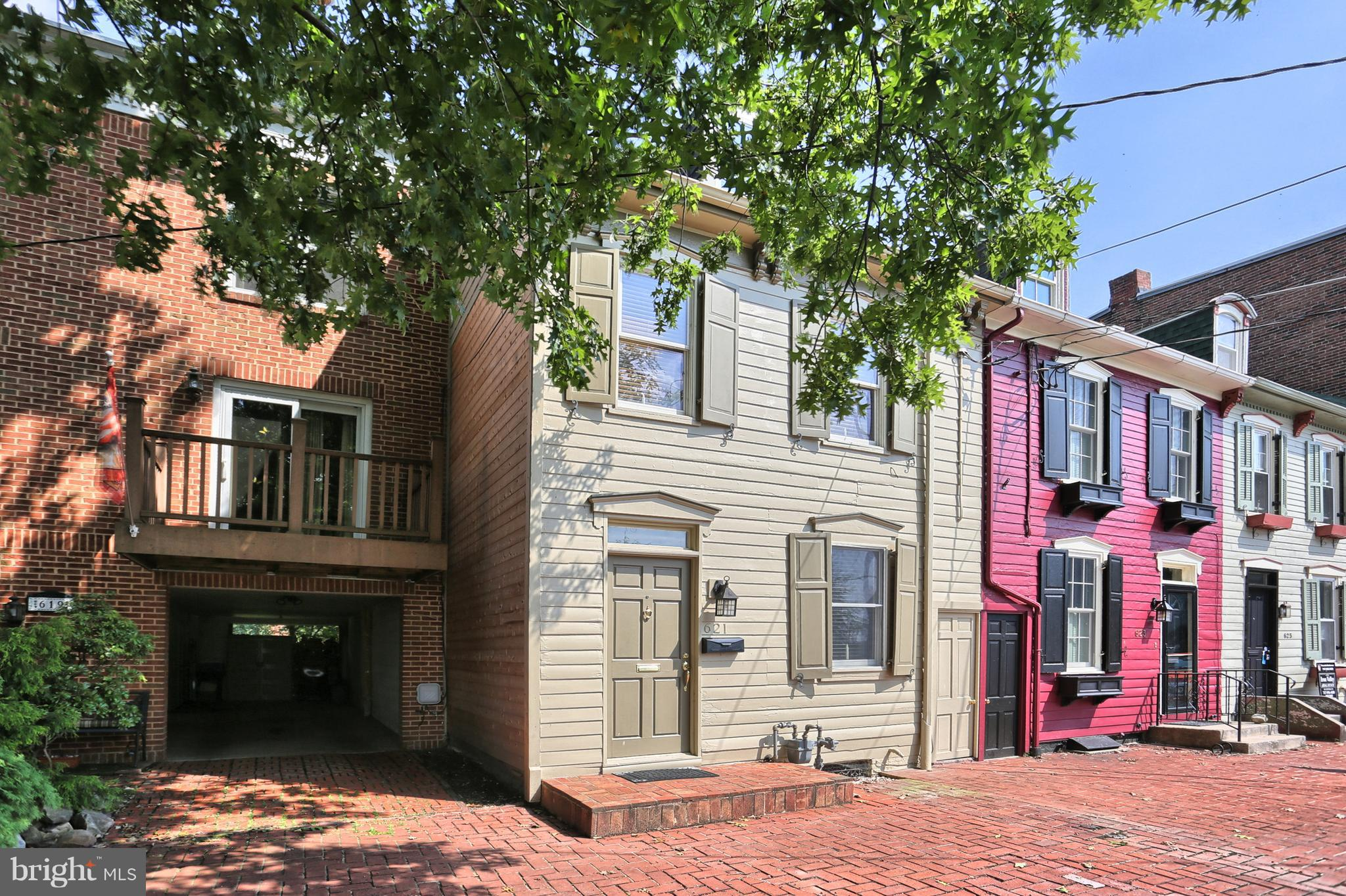 621 S FRONT STREET, HARRISBURG, PA 17104