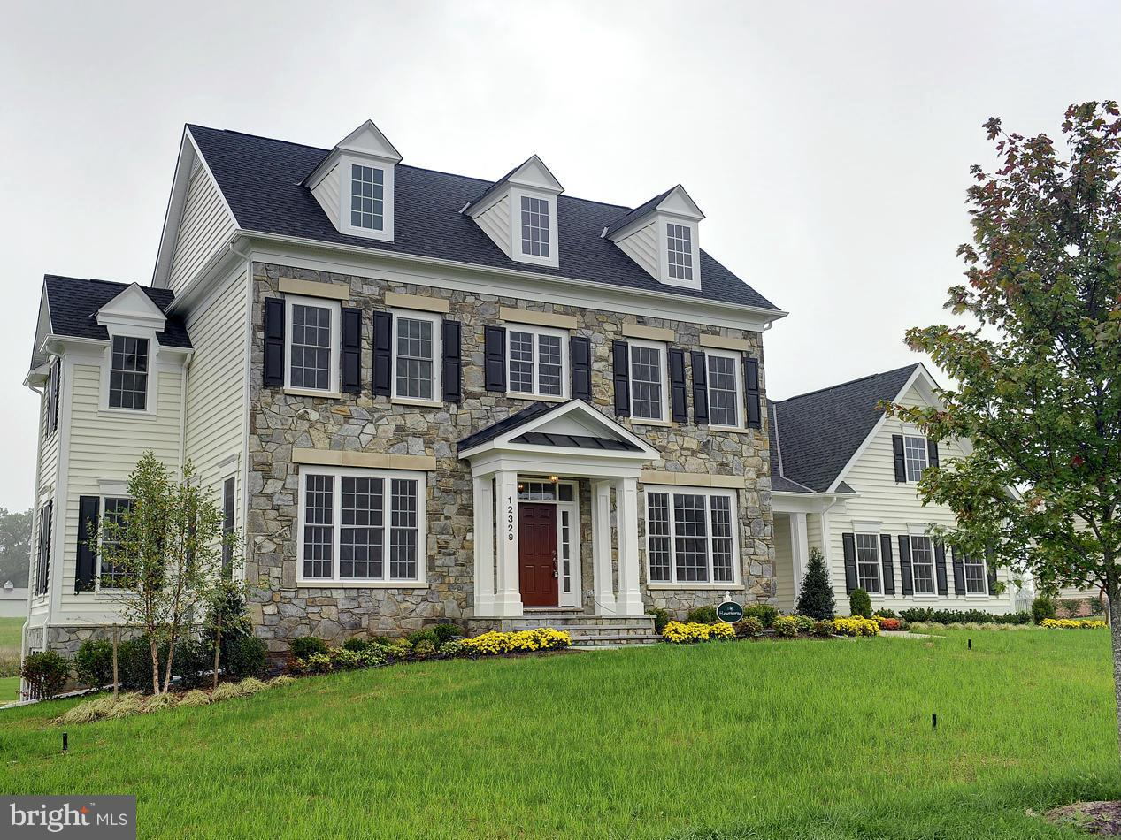 12402 ALL DAUGHTERS LANE, HIGHLAND, MD 20777