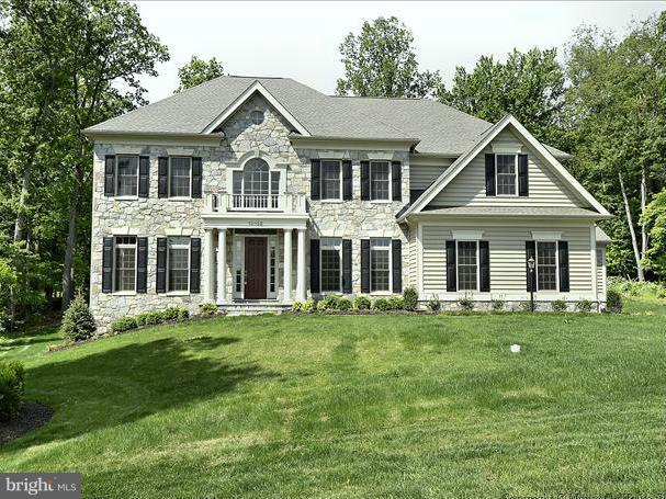 12411 ALL DAUGHTERS LANE, HIGHLAND, MD 20777