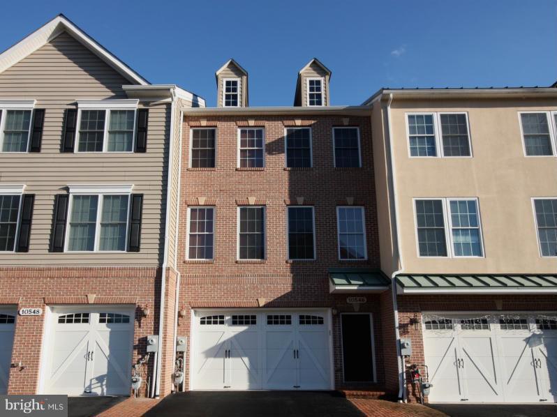 10546 Old Ellicott Circle  #34 - Howard, Maryland 21042