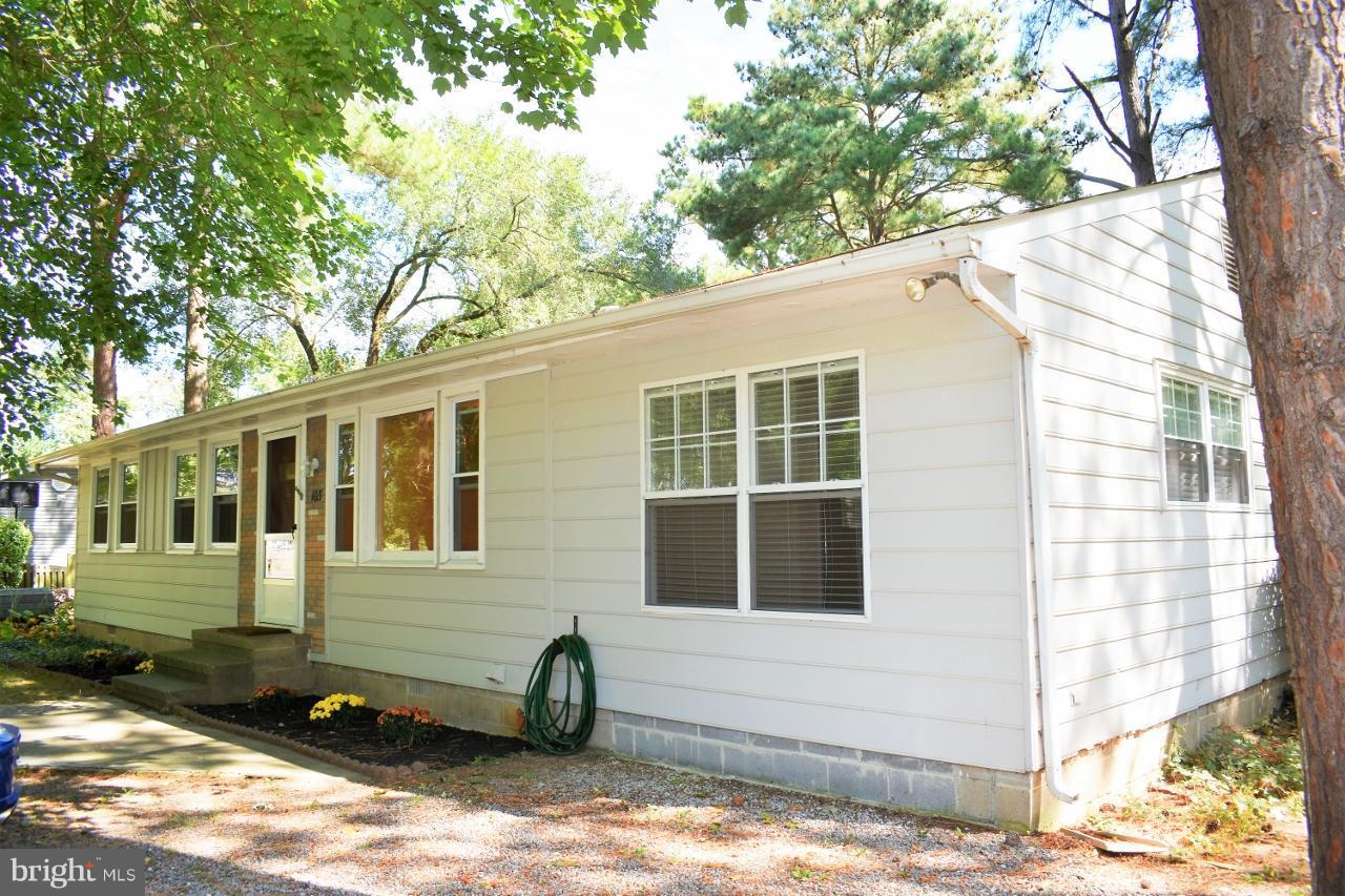 103 Monoponsan Rd, Stevensville, MD, 21666