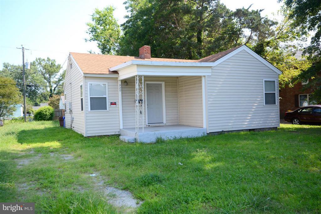 520 Ashlawn Drive, Norfolk, VA 23505
