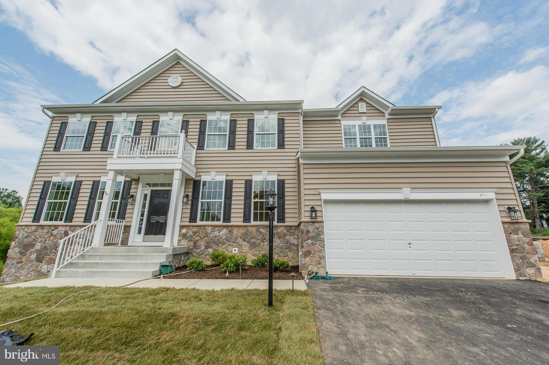 2 AUSTIN WAY, ELKRIDGE, MD 21075