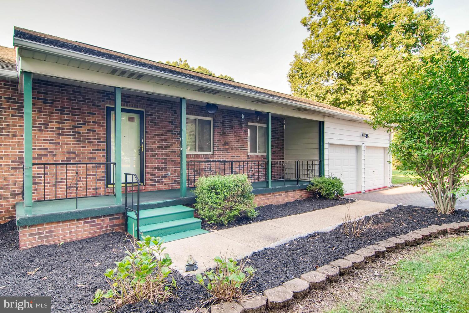 1650 BROWNS ROAD, BALTIMORE, MD 21221