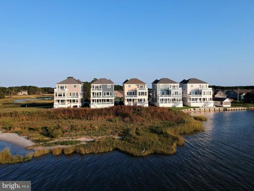 SEAGRASS PLANTATION LANE, DAGSBORO Real Estate