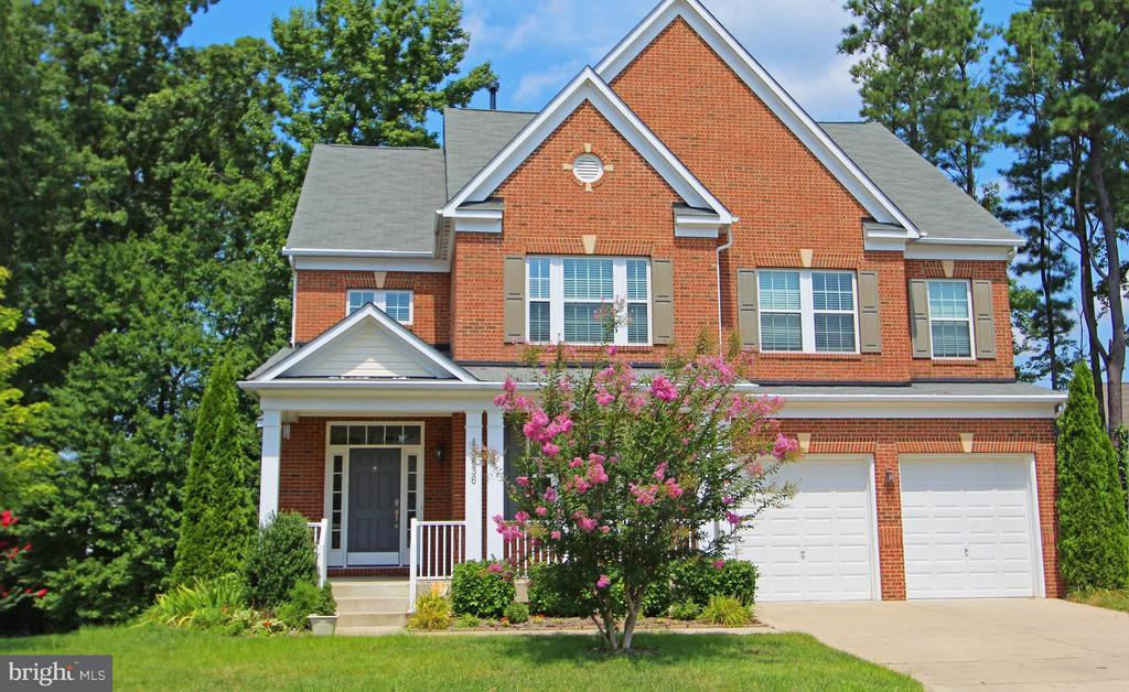 43636 WILD IRIS STREET  , CALIFORNIA MD 20619