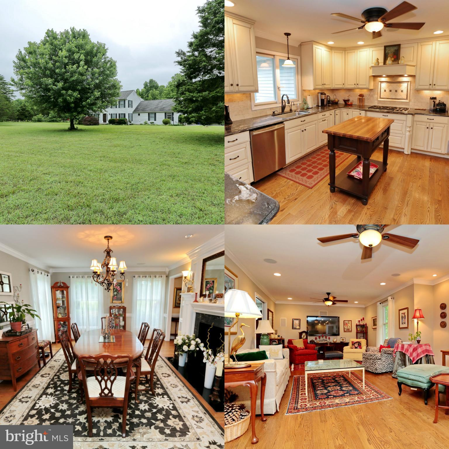 8730 WEDDING DRIVE, WELCOME, MD 20693