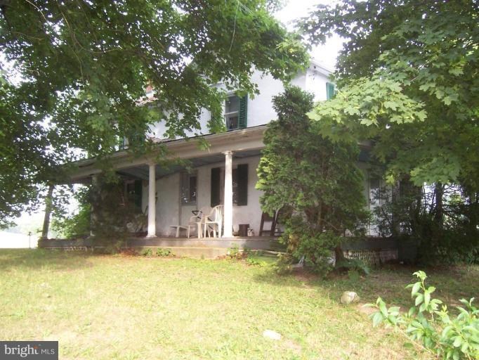 3705 SELLS MILL ROAD, TANEYTOWN, MD 21787
