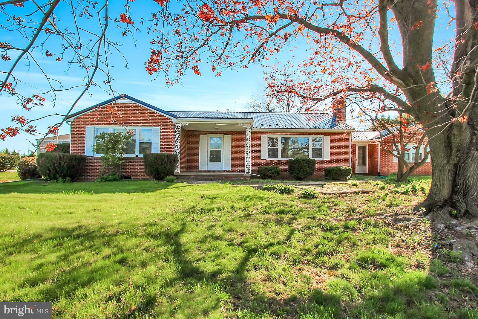 12414 HOUCK AVENUE, CLEAR SPRING, MD 21722