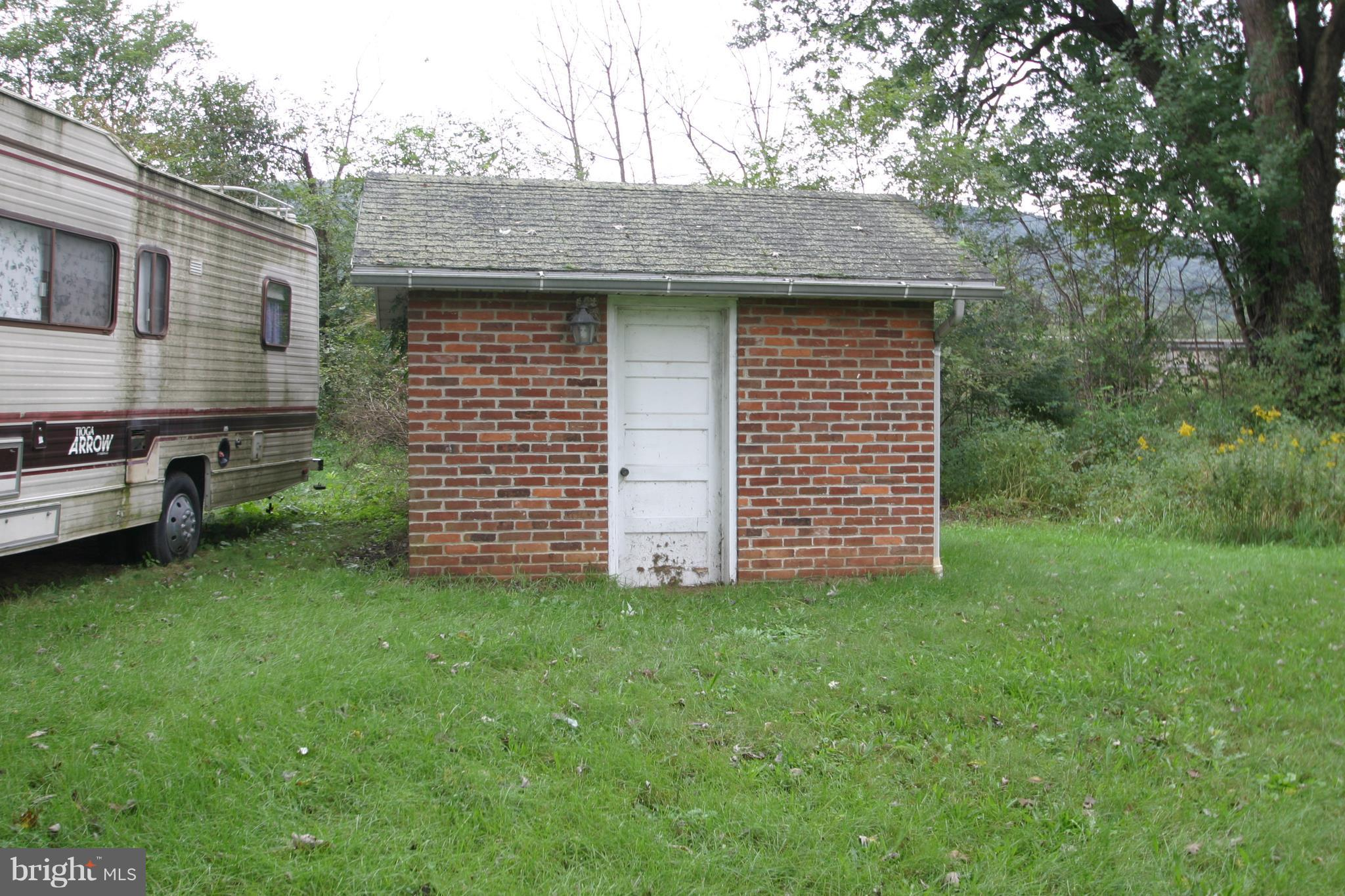 24553 O'DONNELL ROAD, BURNT CABINS, PA 17215
