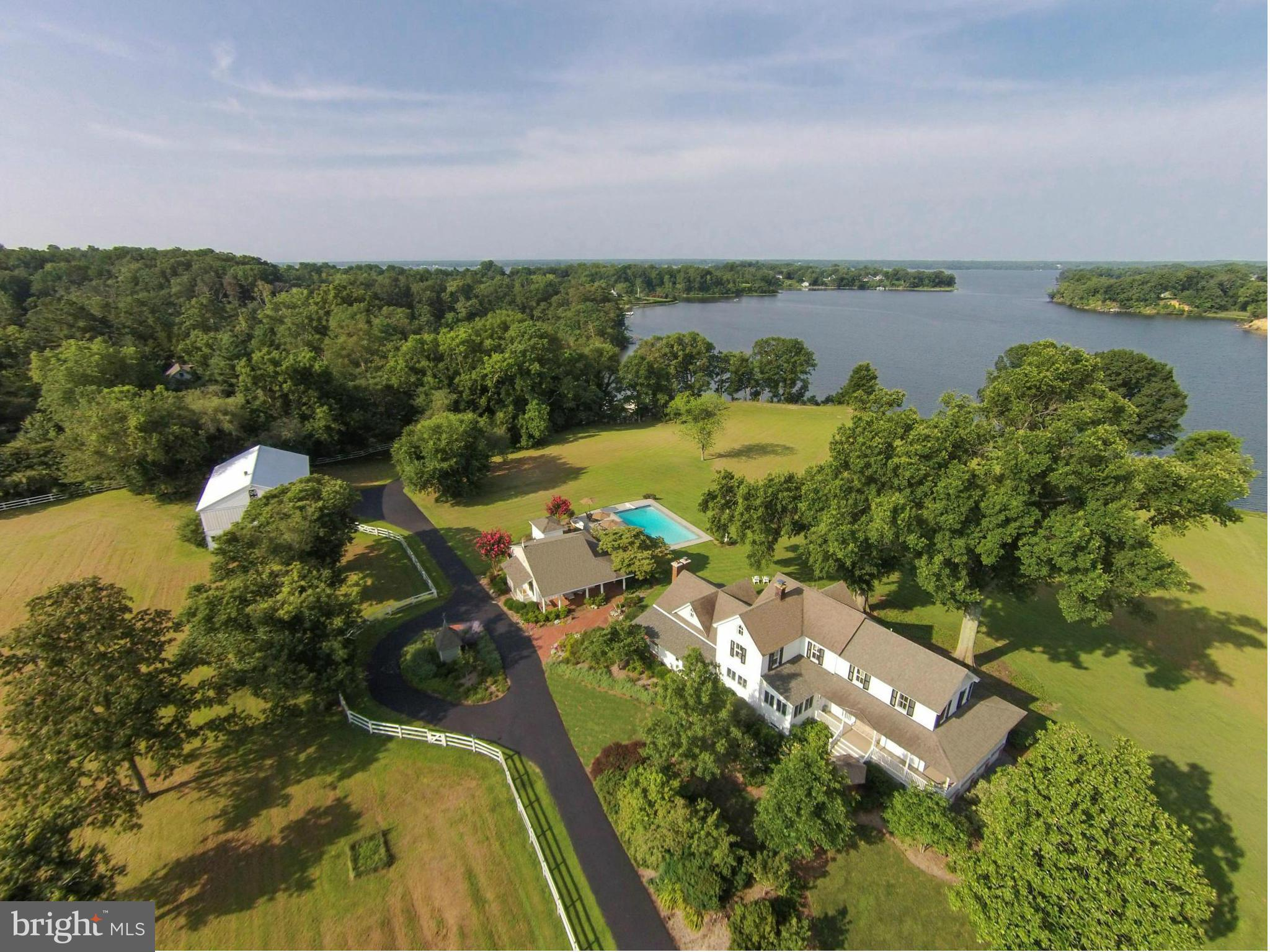 10015 BREEDEN ROAD, LUSBY, MD 20657