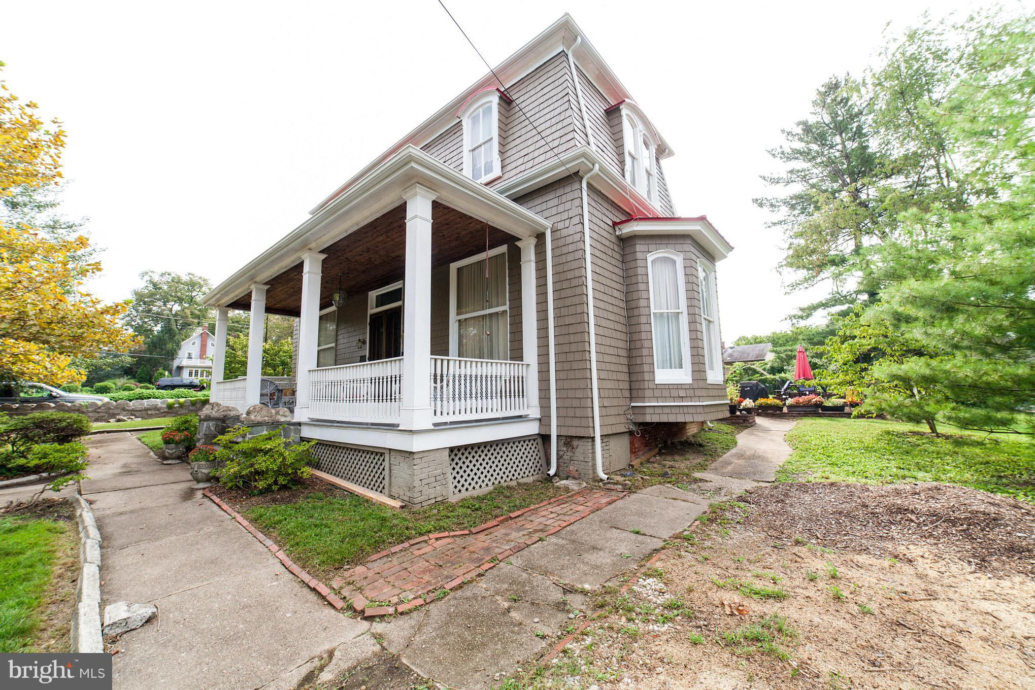 5123 ROLLING ROAD, BALTIMORE, MD 21227