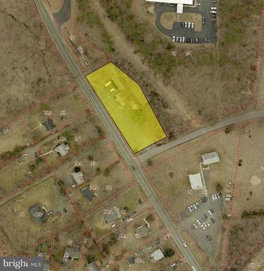 188 Onville Rd Stafford VA 22556