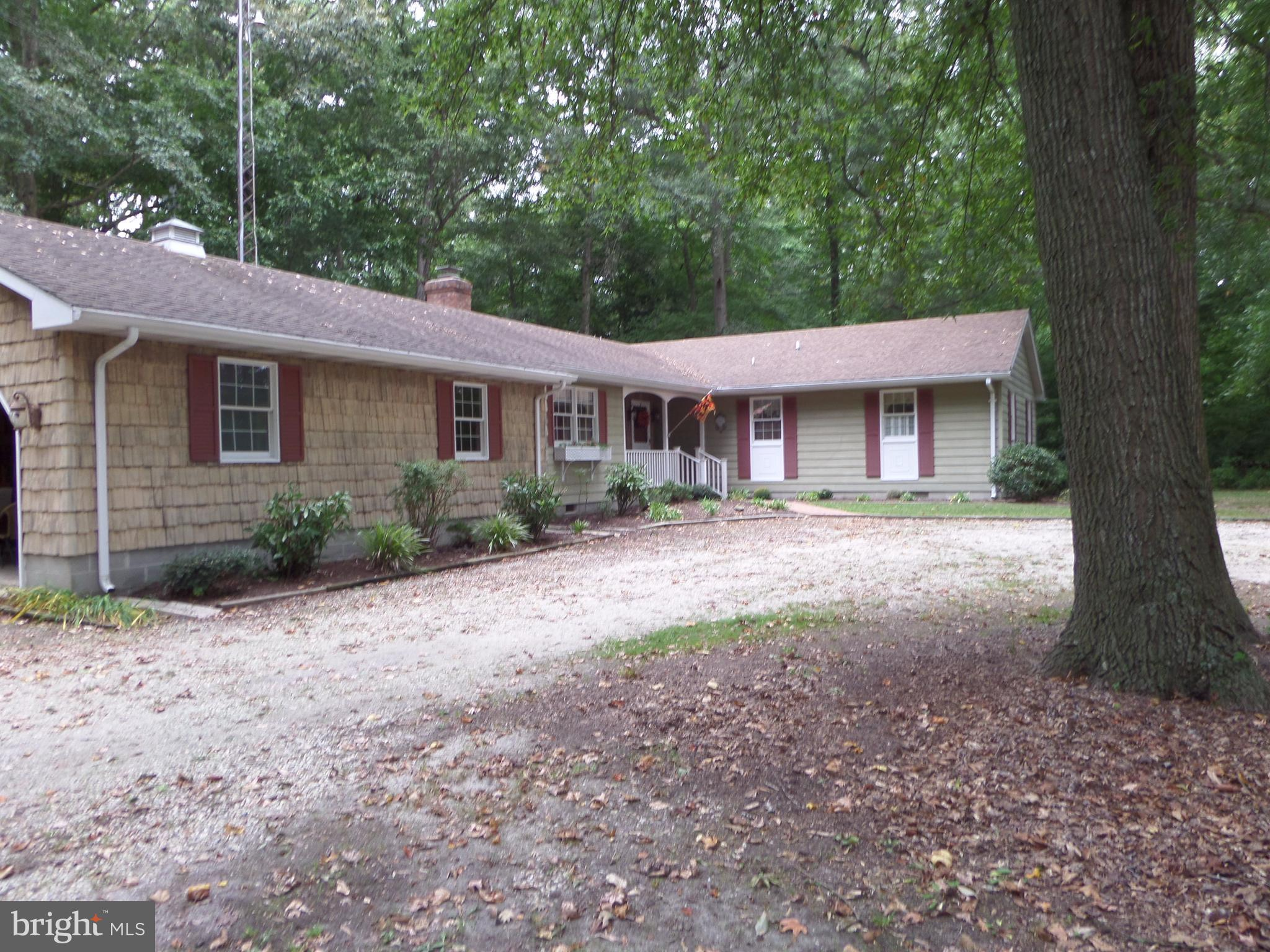 22581 MARSH CREEK ROAD, PRESTON, MD 21655