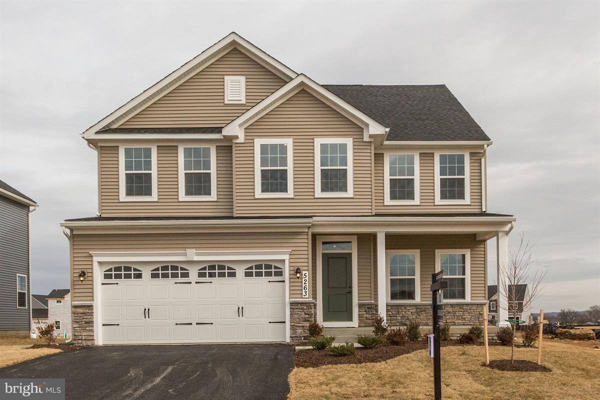 2198 NOTTOWAY DRIVE, HANOVER, MD 21076