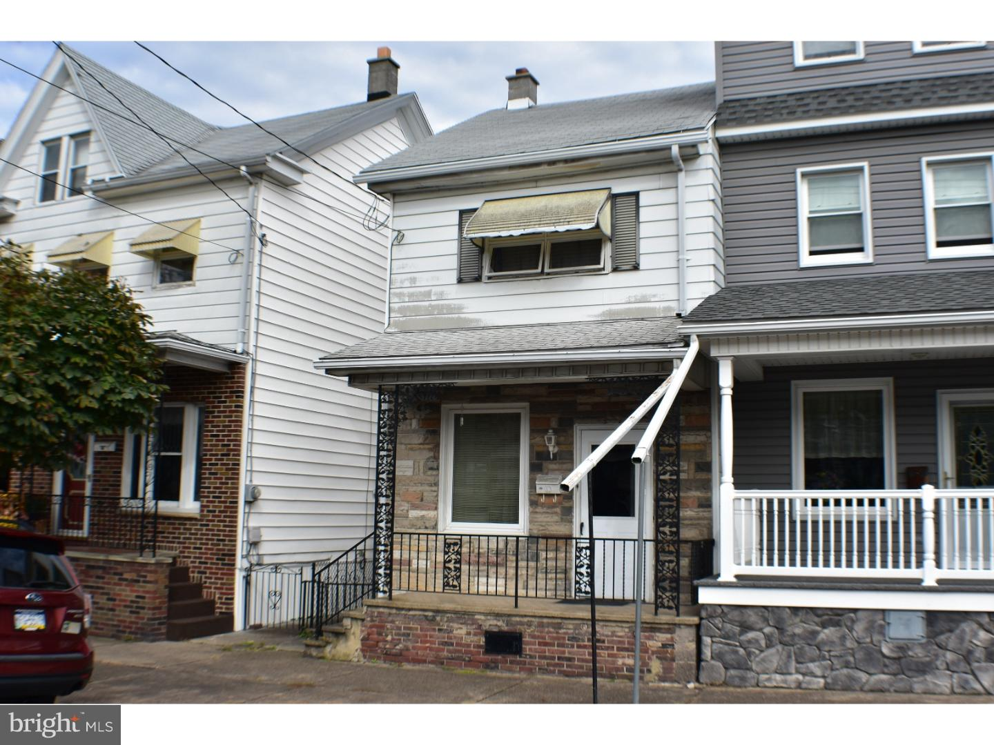 327 W 5TH, MT. CARMEL, PA 17851