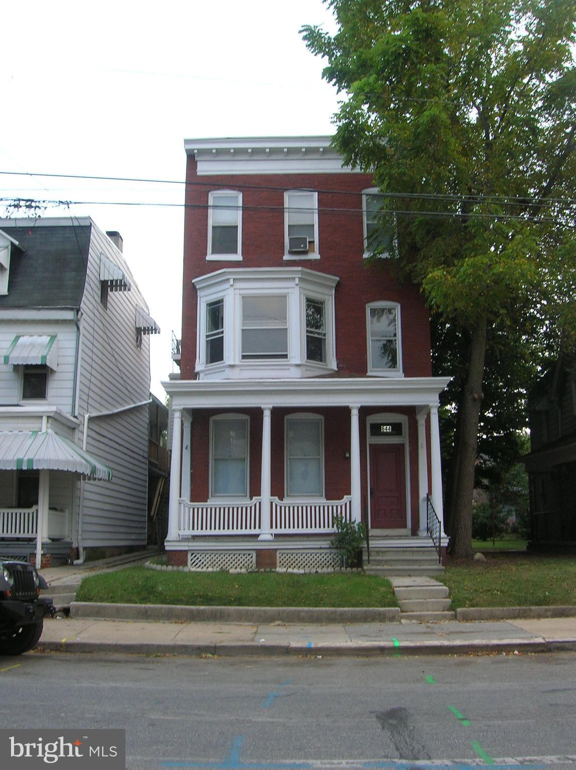 644 W PHILADELPHIA STREET, YORK, PA 17401