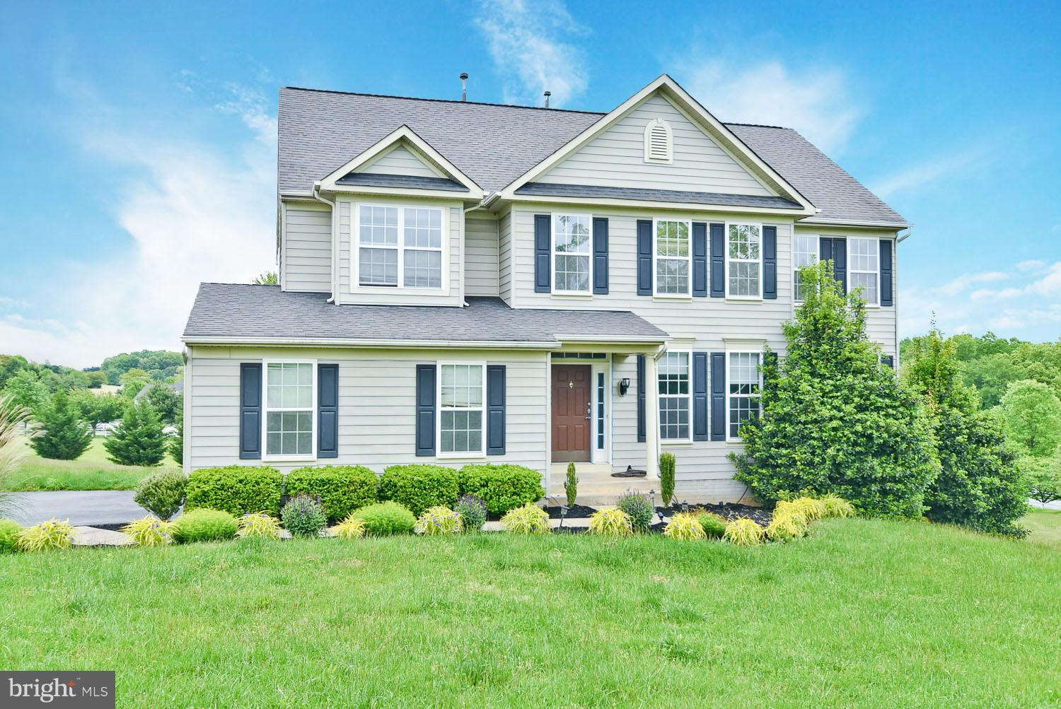 5885 Moss Creek Dr, Mount Airy, MD, 21771