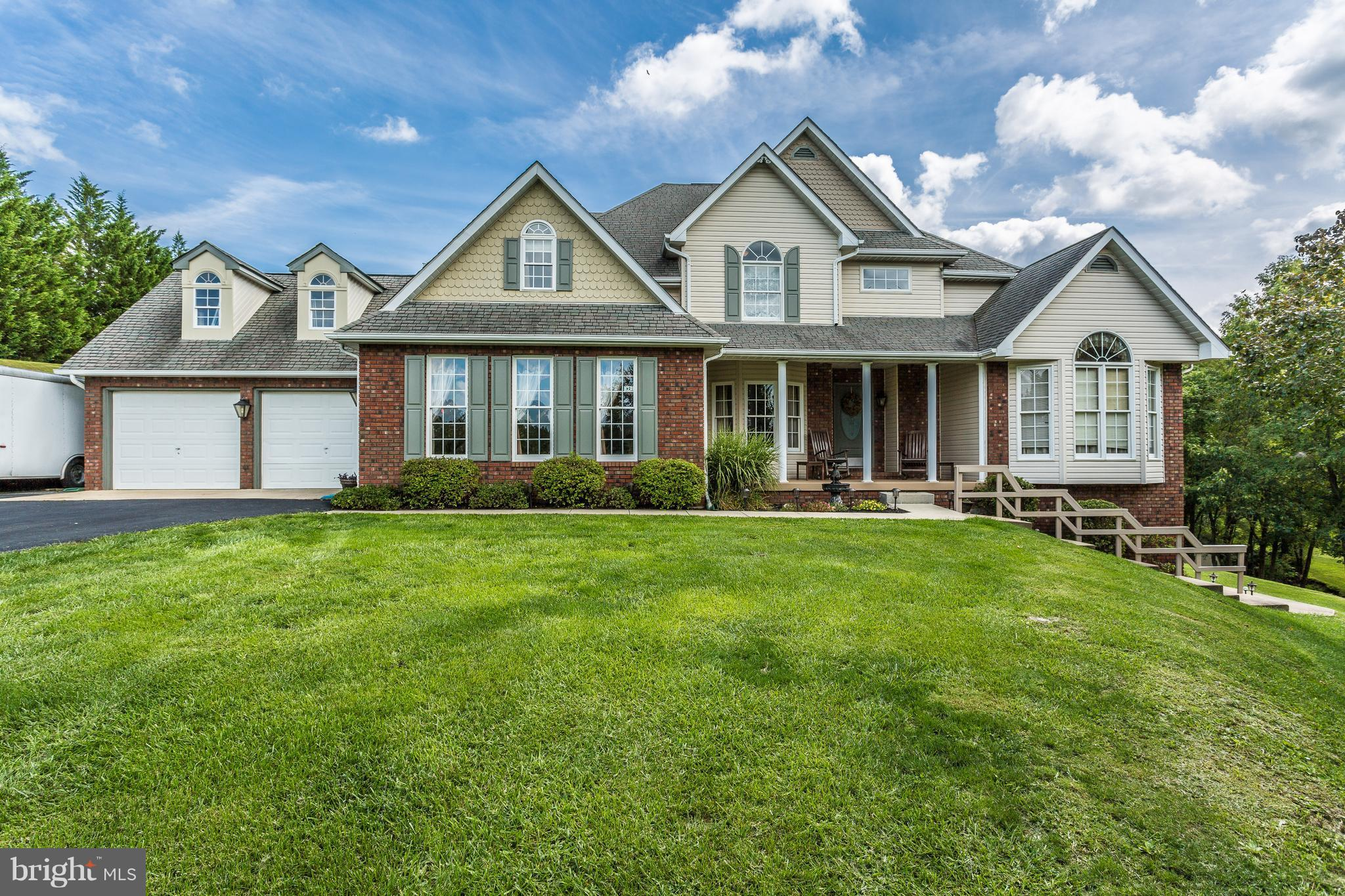 13403 AUTUMN CREST DRIVE, MOUNT AIRY, MD 21771