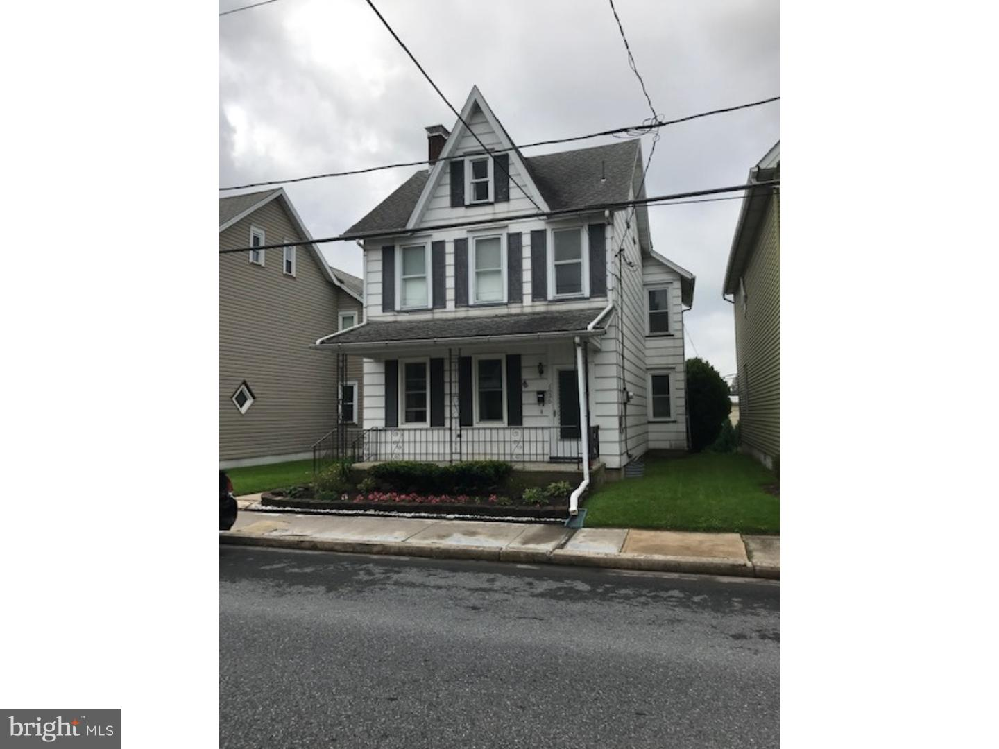 1626 WASHINGTON AVENUE, NORTHAMPTON, PA 18067