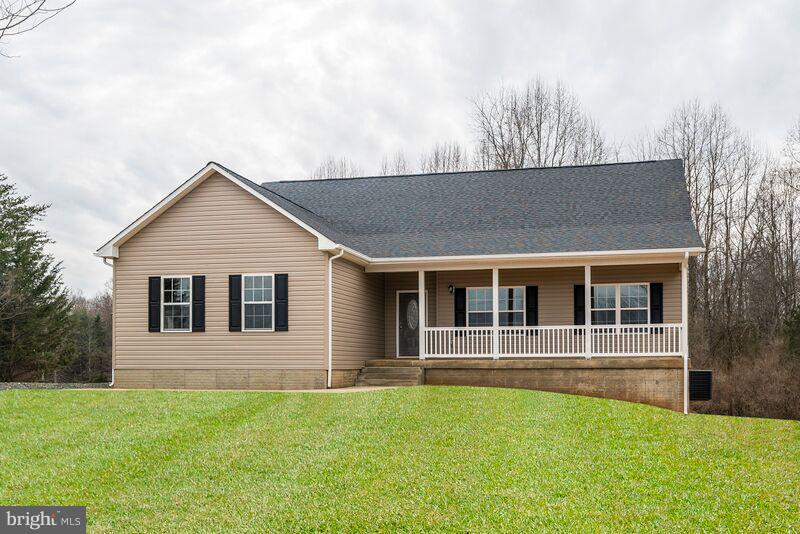 0 LUCKY HILL ROAD, REMINGTON, VA 22734