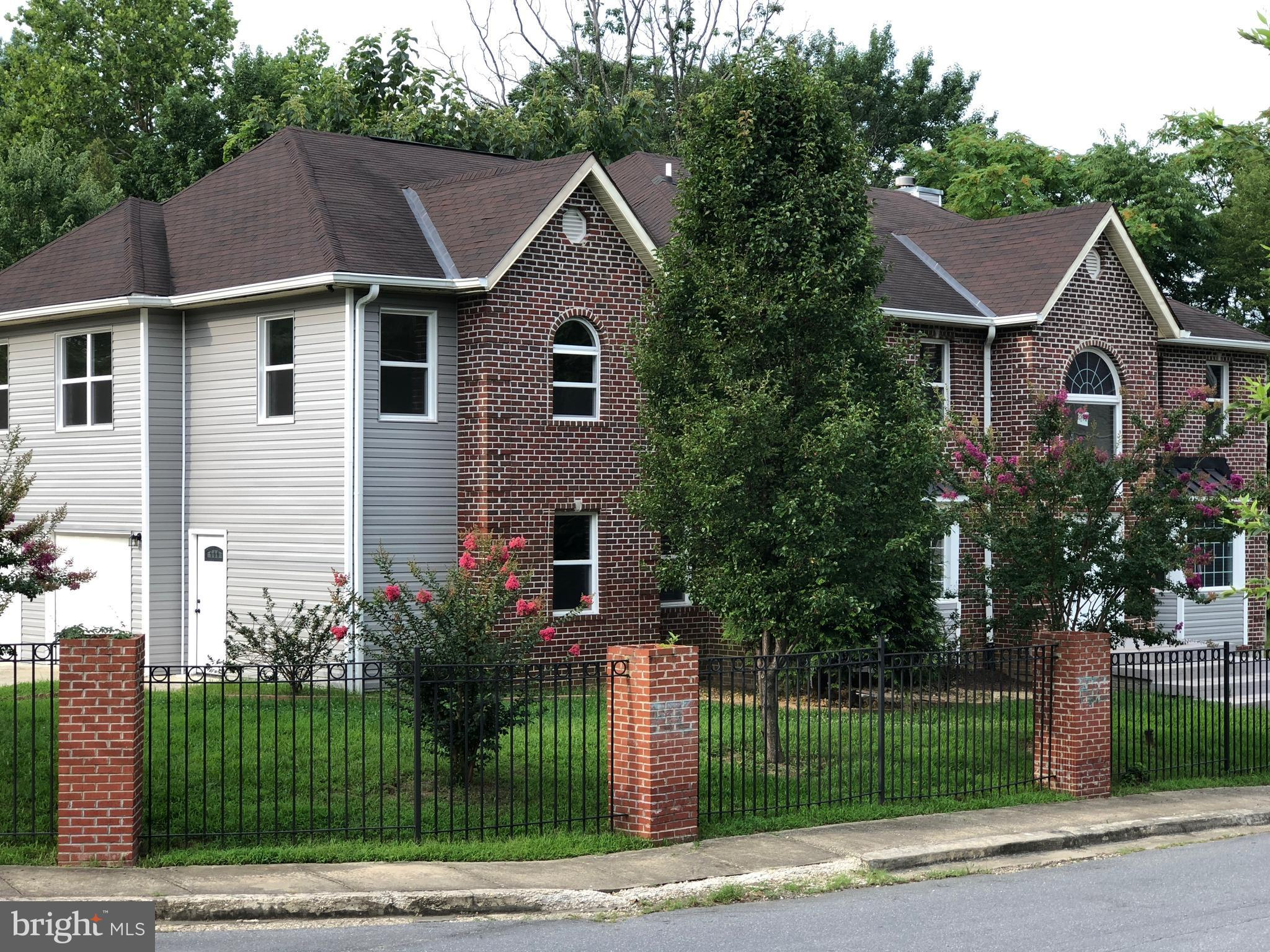 4941 CROSIER STREET, Suitland, 20746 | The Dave and Dave Team