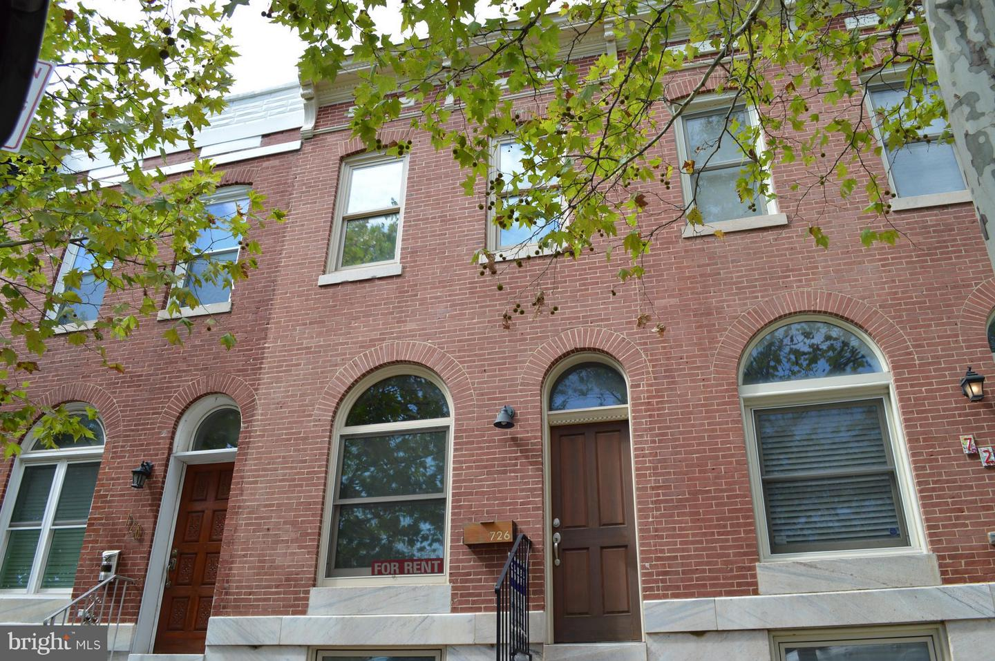 726 Conkling Street S  - Baltimore City, Maryland 21224