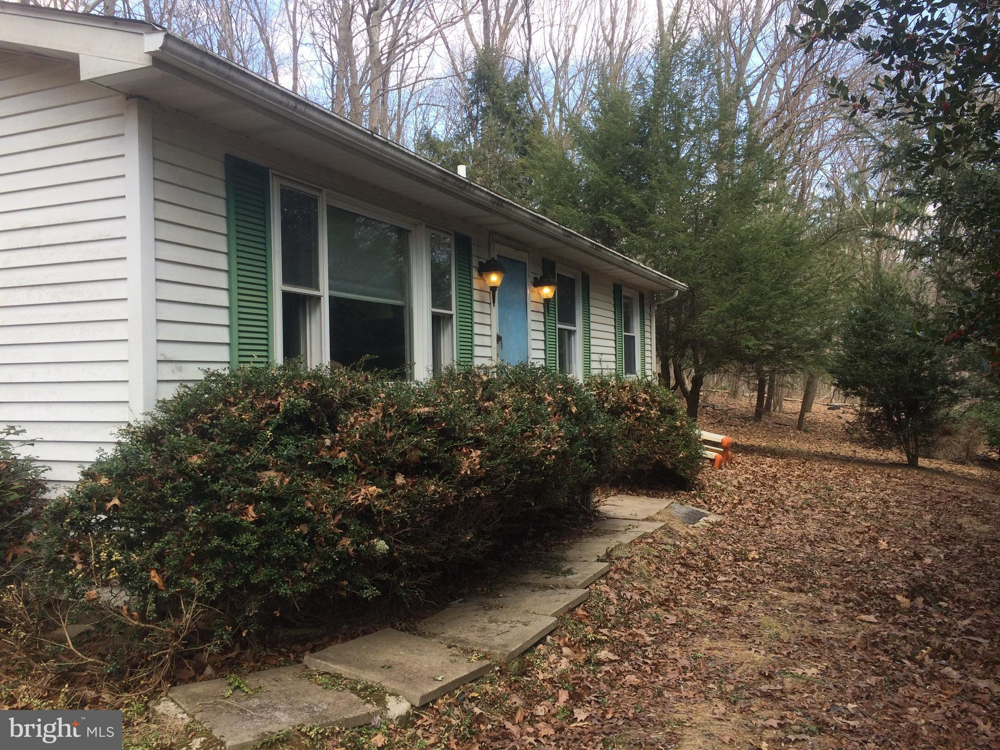 4611 AMOSS ROAD, WHITE HALL, MD 21161