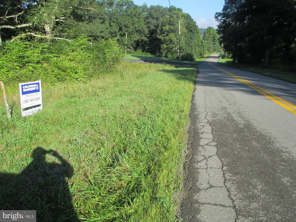 OLD M'TOWN ROAD, FRIENDSVILLE, MD 21531