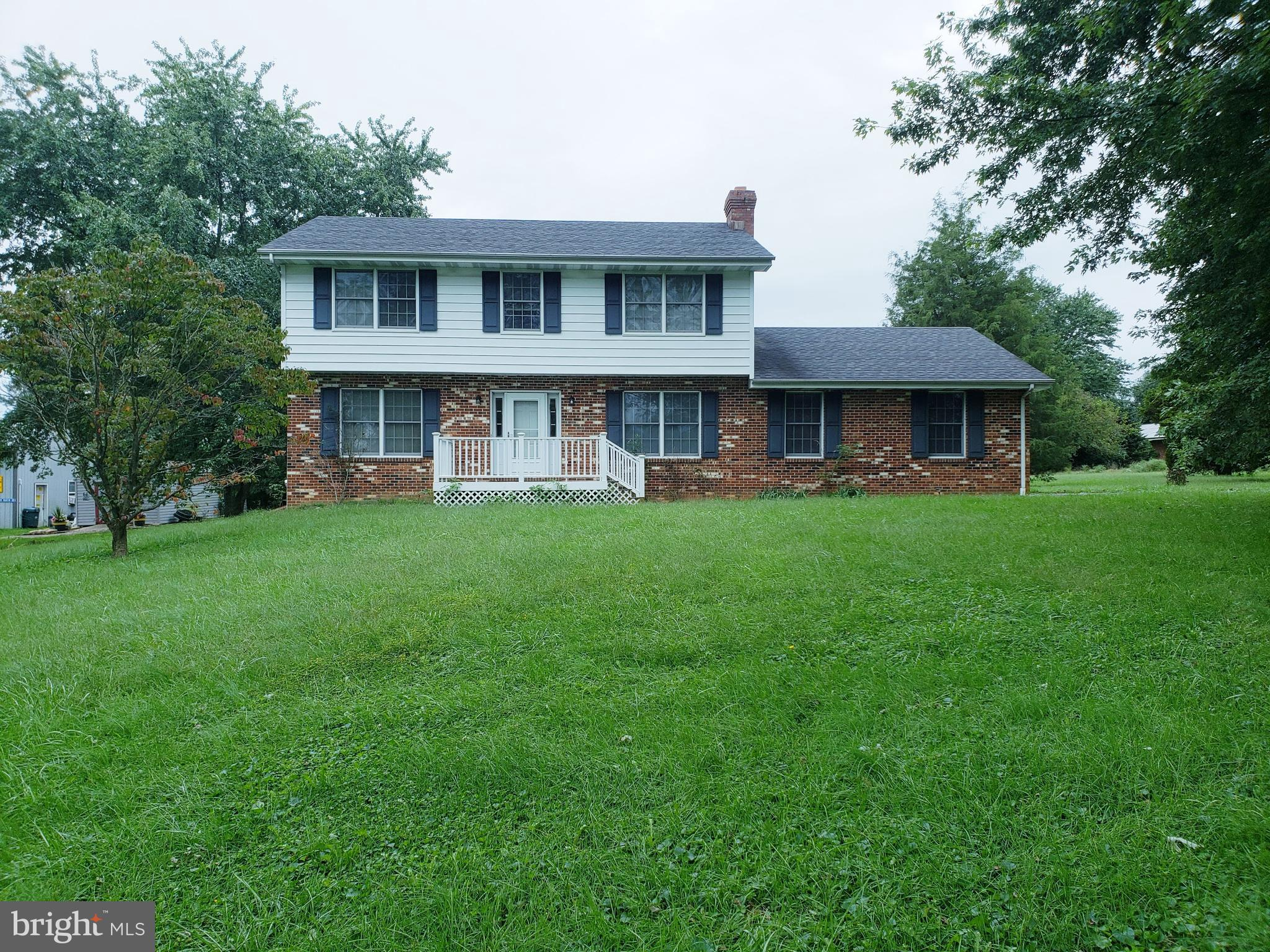 2449 JACOB TOME MEMORIAL HIGHWAY, COLORA, MD 21917