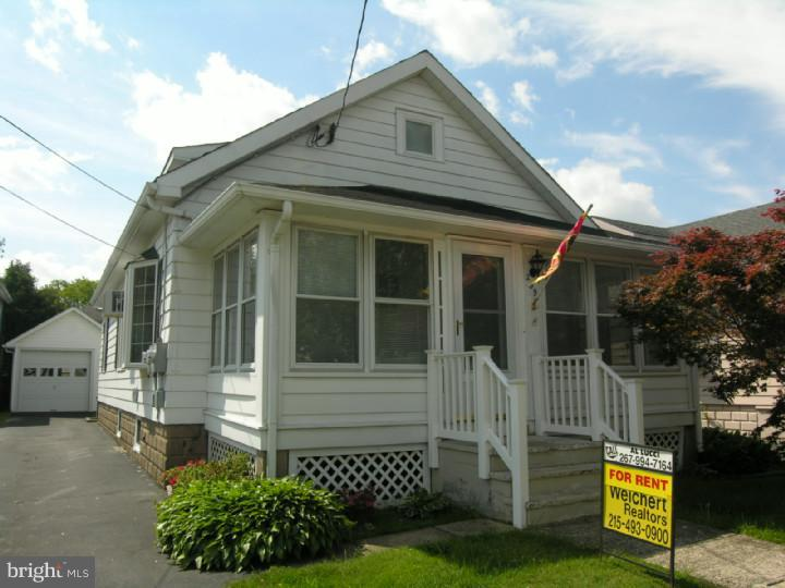 239 Osborne Avenue Morrisville, PA 19067