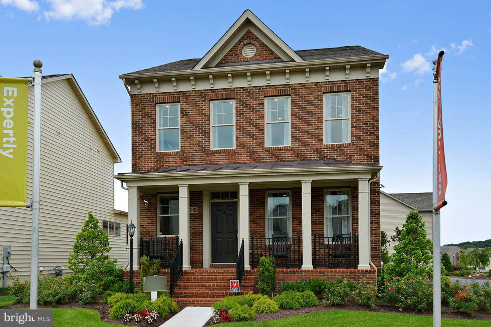 4449 LANDSDALE PARKWAY, MONROVIA, MD 21770