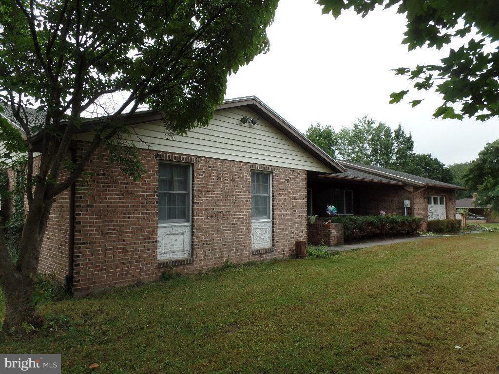 424 Berrysburg Rd, Millersburg, PA, 17061