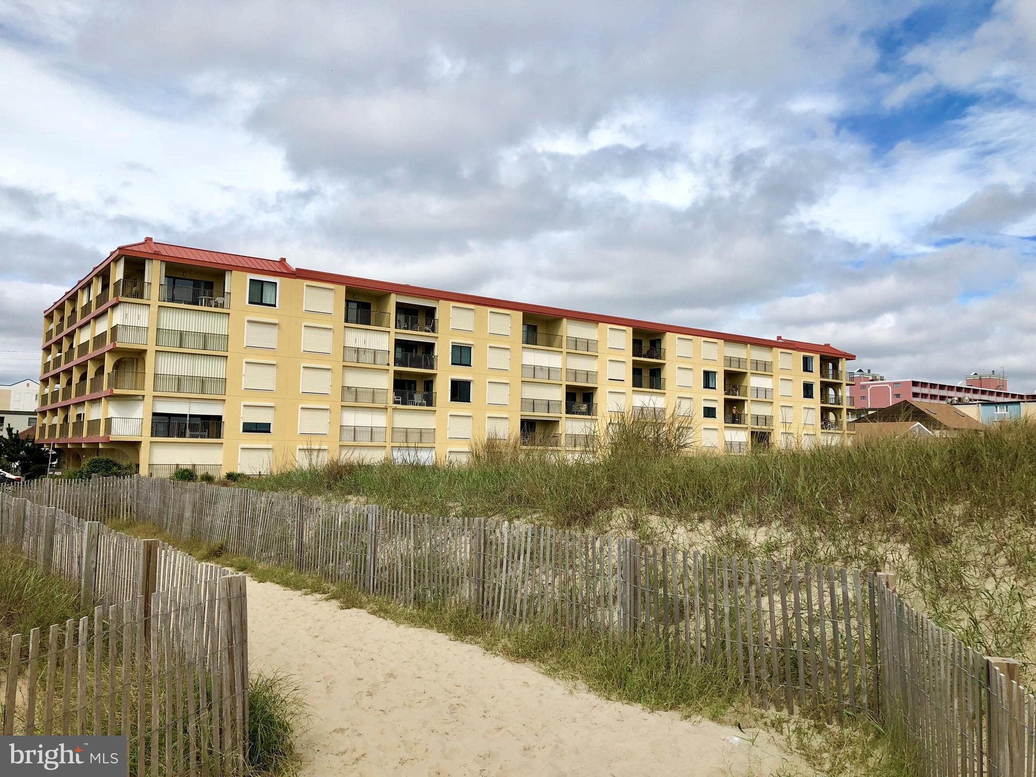 6401 ATLANTIC AVENUE 210, OCEAN CITY, MD 21842